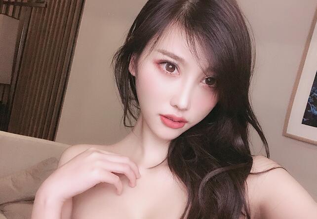 sugar杨晨晨秀人网模特个人资料简介 2019最新自拍照性感写真套图