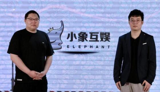 斗鱼主播PDD加入小象互娱公会成合伙人 大司马变身为主播经纪人
