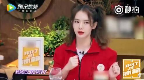 中餐厅:戚薇和女儿lucky长相简直复制粘贴 王俊凯杨紫爆笑喝咖啡