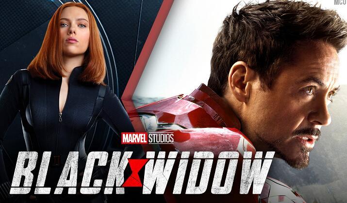 钢铁侠将亮相黑寡妇电影 《复仇者联盟4》并非钢铁侠最后亮相