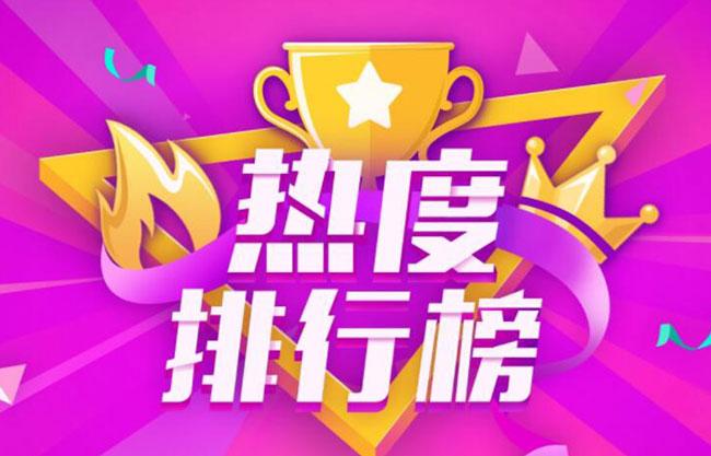 YY娱乐排行榜规则升级 于利大佛阿哲等以后都是百万人气主播