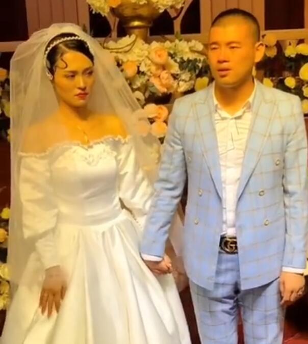 姚永纯婚礼众星云集,但遭举报被搜查,仙洋仙家占最大热度