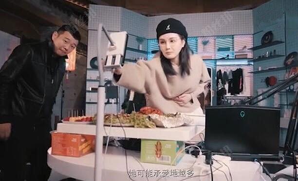 赵本山女儿称不想再靠父亲,与经纪人签5年5亿不谈恋爱合同