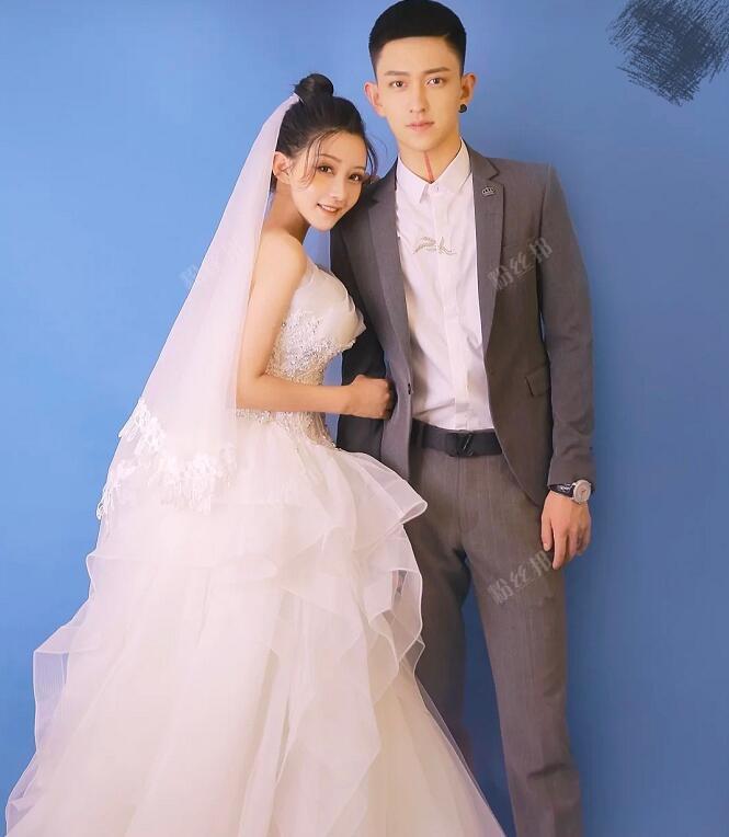 快手丹sir李耀阳离婚,起诉老公粉丝雪琪,煽动粉丝谩骂带节奏