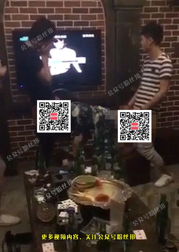 抖音李陆雪7分15秒视频事件始末,芭提雅KTV不雅视频后,郑卿皓提出分手
