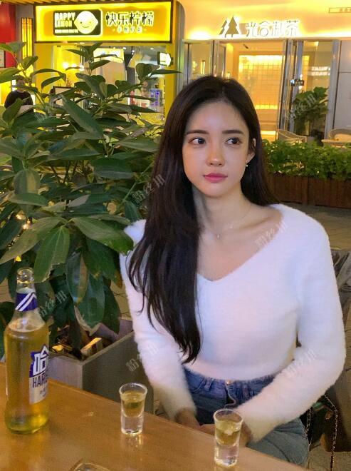 韩国网红潘南奎百科资料,潘南奎脸赞时代素颜写真照片,她整容过的恋爱黑历史吗