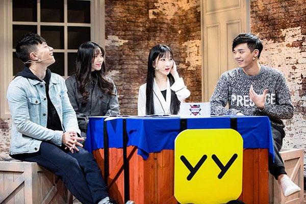 YY直播曾是直播巨头,虎牙斗鱼等后辈的崛起,是模仿还是延续?