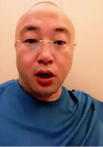 """牌牌琦出轨""""女网红""""遭小伊伊抓现行?东方阿保固定资产1万5千个亿"""