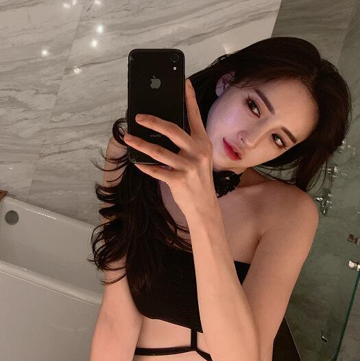潘南奎高清生活照写真,韩国网红YY主播潘南奎近