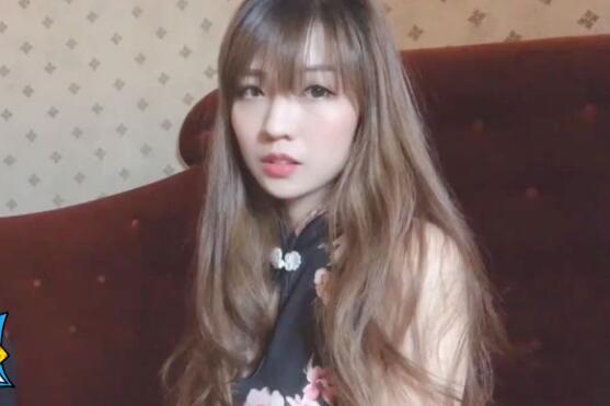 台湾网红LadyYuan个人资料简介,被誉为最美女模特,LadyYuan生活照写真图片