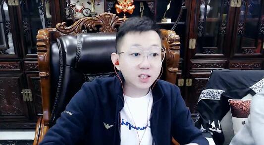 """王小源嘲讽大佛正式开干,互开专场""""约战"""",已上升至公会矛盾"""
