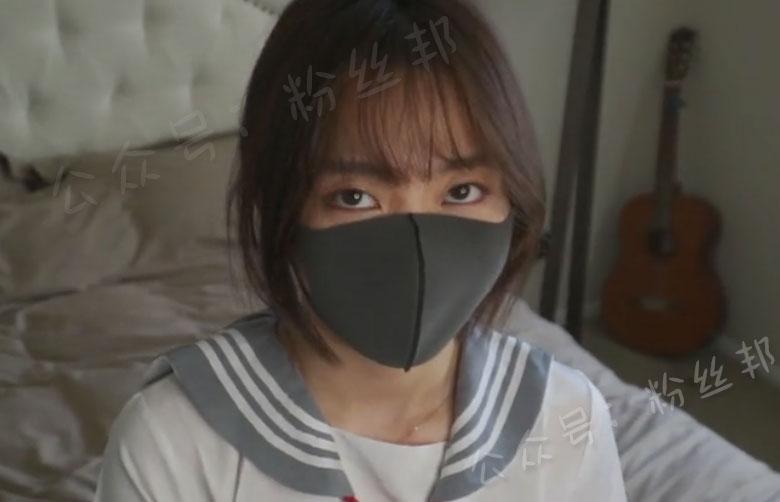 抖音芝芝桃桃10分57秒视频事件,实锤不是本人,是剪辑Hongkongdoll视频