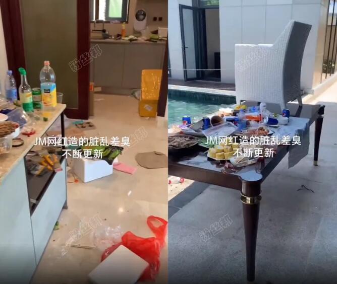 """海南旅游部门已介入,集梦三亚酒店""""垃圾""""事件,尿在柜子里是否属实"""