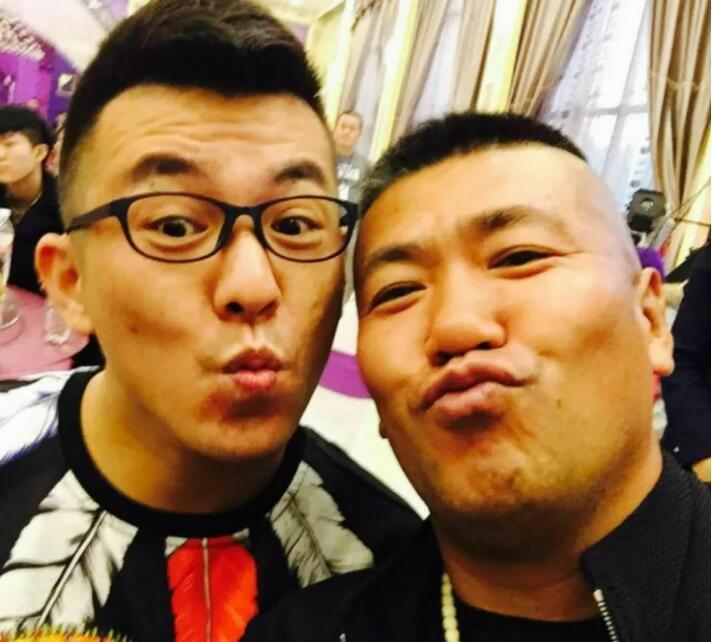舞帝利哥利嫂回应赵本六爆料,不会走法律程序,没有签过婚前协议