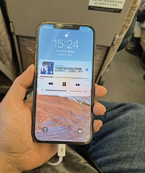 iPhone13Pro被曝通话信号差,iPhone 13信号也比iPhone 12差