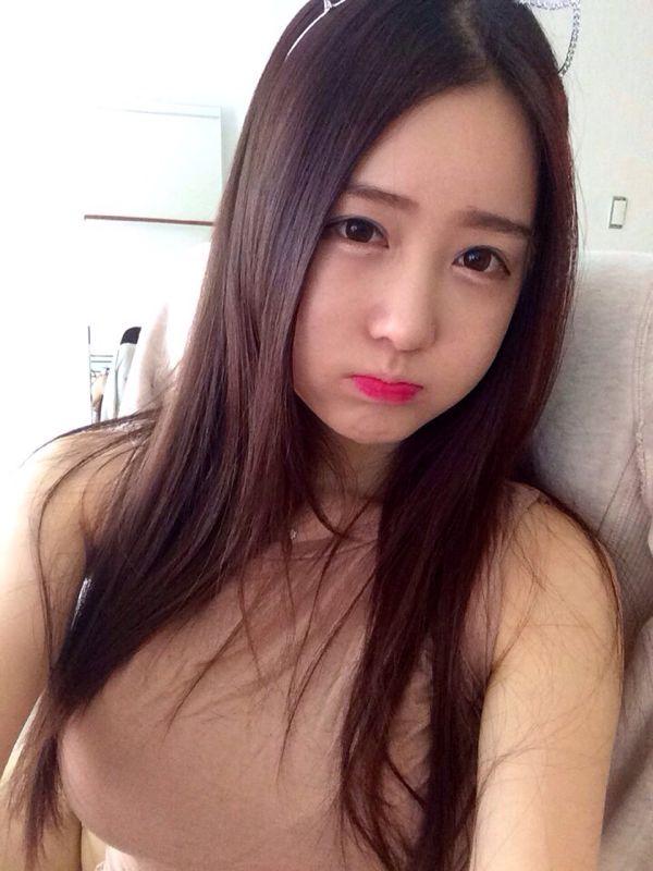 韩国主播朴佳琳图片集 BJ女主播朴佳琳