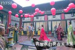 【MV首播】刘忻×陈晓-十六年MV(完整HD版)