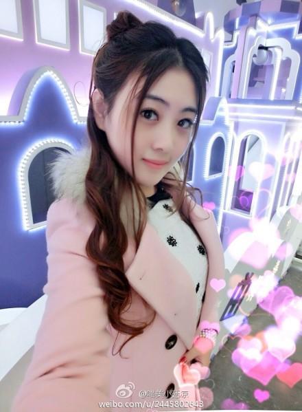 YY喵丫头(YY2151喵美)写真照片