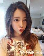 韩国女主播杨汉娜个人资料 熊猫TV杨汉娜直播间照片