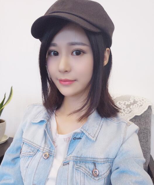 美女解说苏小妍照片写真生活照图片