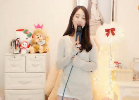 YY991好声音主播沈雨萱一首欢快的歌曲听起来好舒服