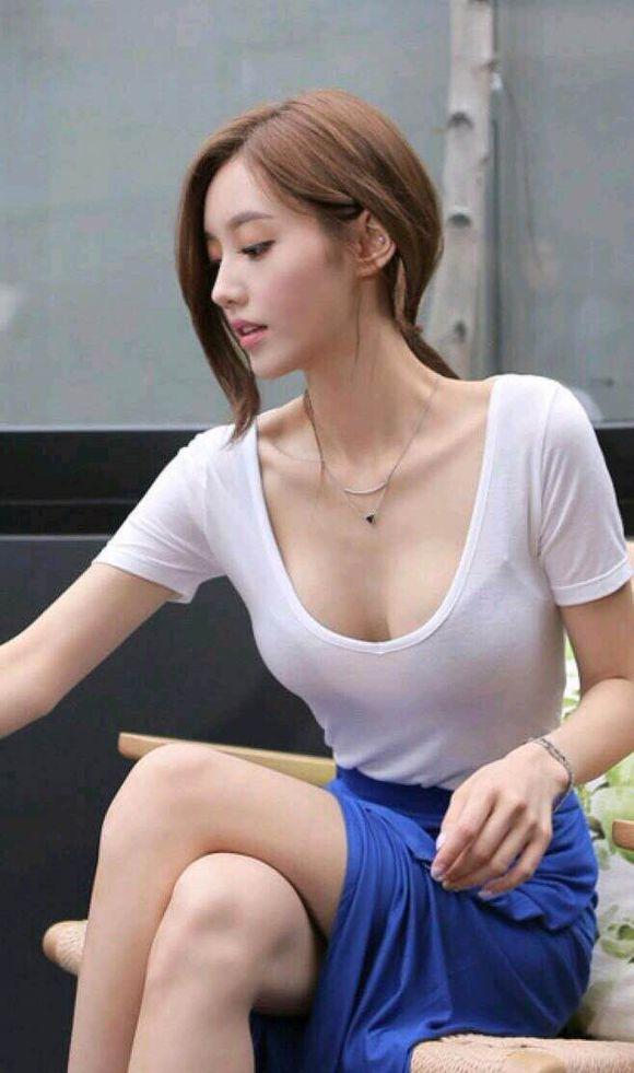 孙允珠YoonJooX写真集生活照 最美模特孙允珠图片照片