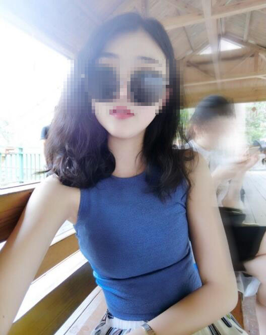 遇害空姐李明珠微博海量生活照曝光 21岁受害空姐李明珠图集