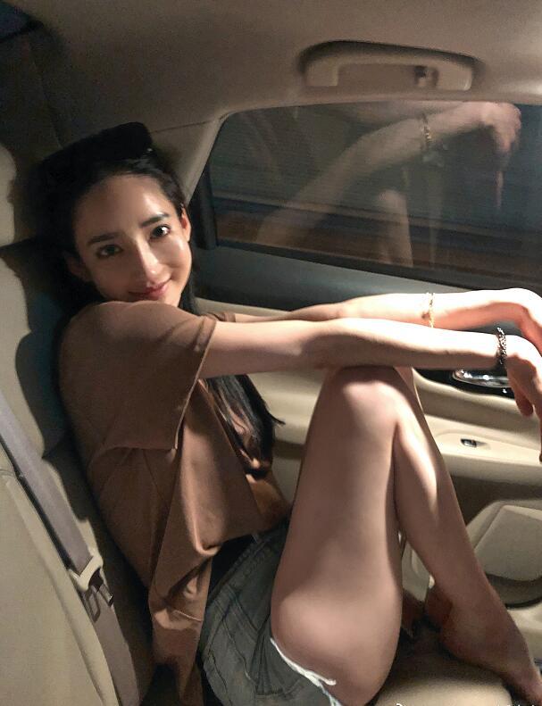 抖音韩国模特Seojin_Ban潘南奎高清福利写真 潘南奎性感图片套图