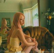 蜜桃女孩雪莉新歌MV SOLO单曲《Goblin》听了吗循环了几遍